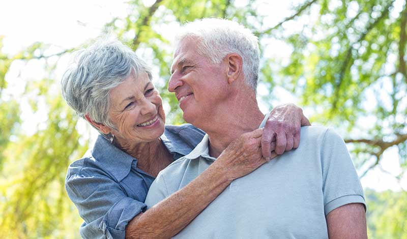 Seniors learn they qualify for a life settlement